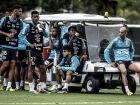 Santos desafia tabu contra o América-MG em duelo na rabeira do Brasileiro
