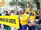 Para TST, greve dos Correios é abusiva