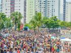 Carnaval de São Vicente tem opções para todas as idades