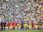 Palmeiras barateia ingresso, mas vê 2º pior público do ano em fase instável