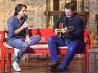 'Quintas Musicais' recebe Kleber Serrado e Alexandre Birkett