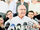 Alckmin assume compromisso com o Unicef de proteção à crianças e adolescentes