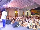 Festa do Carnaval 2020 de Santos terá show da Acadêmicos do Grande Rio hoje (02)