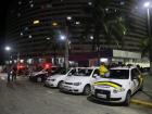 Peruíbe comemora sucesso da terceira operação 'Perturbação Zero'