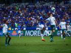 Cruzeiro perde do Palmeiras e é rebaixado pela primeira vez