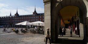 "Lockdowns na Europa são ""evitáveis"", diz chefe regional da OMS"