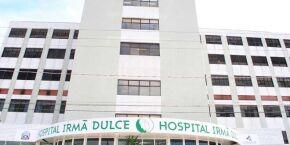 Justiça suspende leilão do terreno do Hospital Irmã Dulce