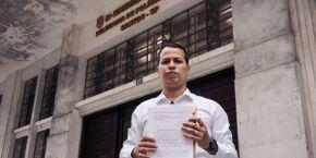 Praia Grande: Candidato à Prefeitura pede maior fiscalização contra boca de urna