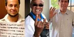 Kid Bengala, Mionzinho, Chiquinho Scarpa; veja famosos que fracassaram nas urnas