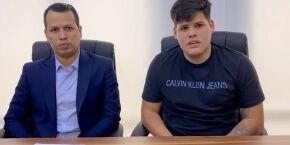 Praia Grande: candidato a vereador, Gustavo Cunha dá apoio a Danilo Morgado