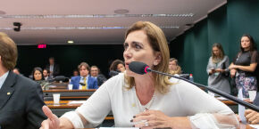 Rosana Valle- Falta de oxigênio levou desespero ao Ribeira