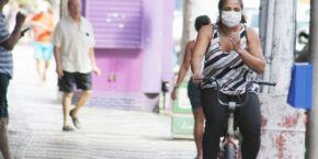 Brasil registra 197 mortes pela covid em 24h; média faz uma semana abaixo de 400