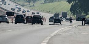 Baixada Santista registra queda nas fatalidades de trânsito