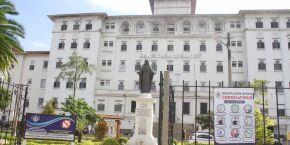 Com dólar alto e inflação nas alturas, Ministério pede mais verba para as Santas Casas