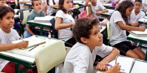 SV: Ensino fundamental inicia volta às aulas presenciais nesta segunda-feira (27)