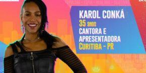 BBB 21: Karol Conká, Carla Diaz, Pocah e Camilla de Lucas são confirmadas