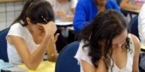 Enem: MEC prevê aplicação só em 2022 para novos inscritos no exame