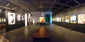 Museu Pelé, em Santos, ganha Galeria do Rei