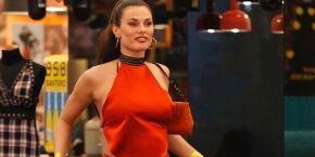 Big Brother tem sua primeira finalista... na Itália; brasileira conquistou vaga