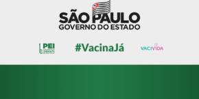 """Site """"Vacina Já"""" contabiliza 1 milhão de pré-cadastros em dois dias"""