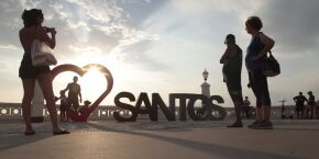 Santos 475 anos: história, muitas vocações e constante desenvolvimento