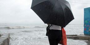 Não saia sem guarda-chuva! A temperatura vai mudar na Baixada Santista