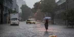 SV: Oficina para a Operação Chuvas de Verão acontece nesta sexta-feira