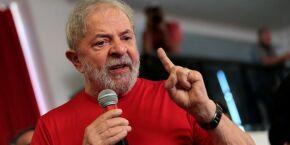 Lula diz que, com direitos políticos, pode derrotar Bolsonaro nas urnas