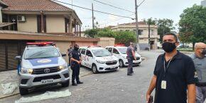Fiscalização fecha quatro estabelecimentos irregulares em Santos