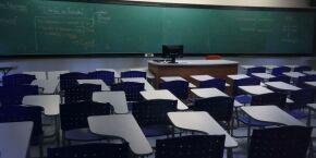Volta às aulas na rede estadual de SP tem baixa adesão de alunos