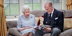Aos 99 anos, morre Príncipe Philip, marido da rainha Elizabeth II