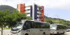 Guarujá disponibiliza transporte para pacientes das Unidades de Pronto Atendimento