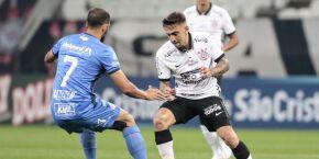 Corinthians decepciona e só empata com São Bento em casa