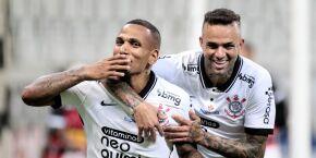 Corinthians derrota o Ituano e se reabilita no Paulistão