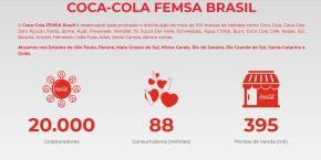 Coca-Cola oferece qualificação profissional online para jovens em Santos e São Vicente