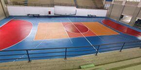 Espaços esportivos de Bertioga estão de cara nova