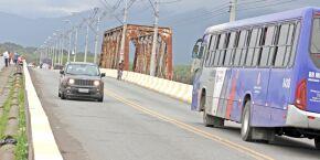 Rosana Valle diz que verba para terminar Ponte dos Barreiros está na Caixa