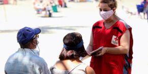 Curso capacitará voluntários para atuar junto à população em situação de rua de Santos