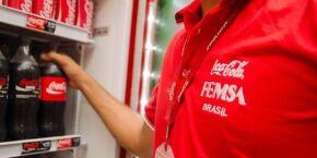 Oportunidade de emprego! Coca-Cola FEMSA Brasil abre vagas em Santos