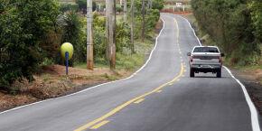 Novas Estradas Vicinais: Governo de SP quer investir R$ 1,2 bilhão e deve gerar empregos