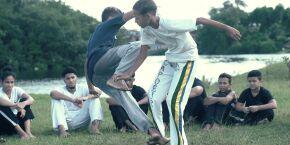 Documentário retrata trajetória de grupo de capoeira da Baixada Santista