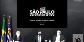 Concessão do Sistema de Travessias Litorâneas recebe participação da sociedade em audiência virtual