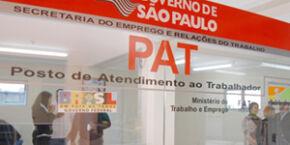 PAT Guarujá oferece 32 vagas de emprego nesta quinta-feira