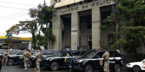 Delegados debatem situação da Polícia Civil na Baixada Santista nesta sexta (15)