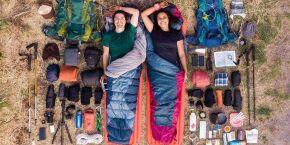 Nômades digitais: jovem casal viaja o Brasil em uma casa sobre rodas