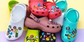 E aí, você usa? Motivo de piadas, Crocs deixa de ser meme e vira ícone fashion