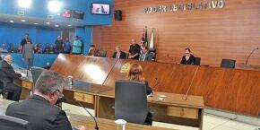 Câmara de Cubatão permite nomeação de esposa de vereador