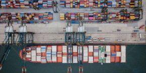 Trio é preso por tentar esconder 184 kg de cocaína em contêiner no porto de Santos