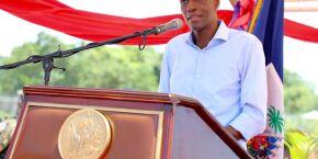 Presidente do Haiti é assassinado em casa
