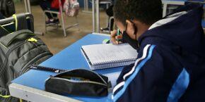 Cursos técnicos do Estado recebem mais de 150 mil matrículas para 2022